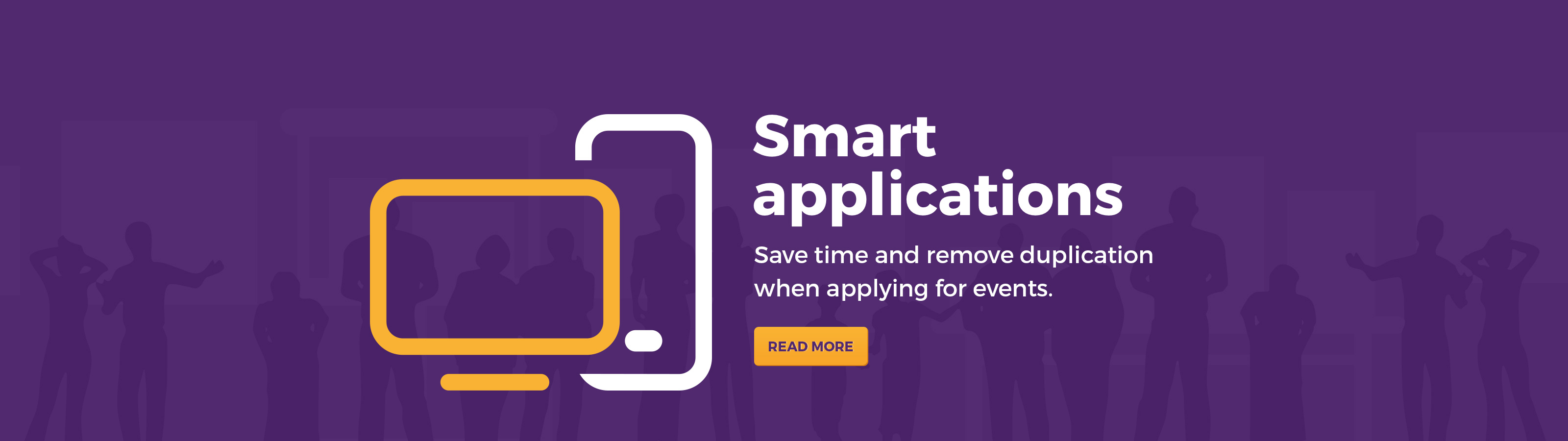 Smart applications