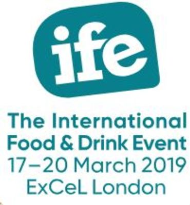 The International Food & Drink Event (IFE)