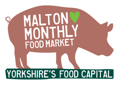 Malton Monthly Food Market - Saturday 12th September 2020